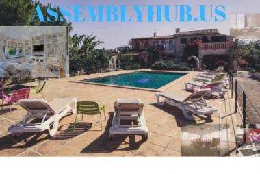 AssemblyHub.us