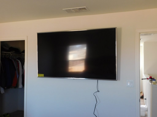 Professional tv mounting in fresno ca