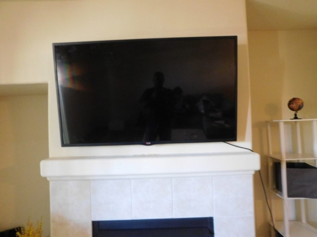 fast tv mounting