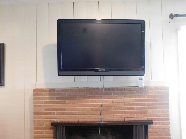 Fast and Clean TV Mounting Fresno Clovis Ca