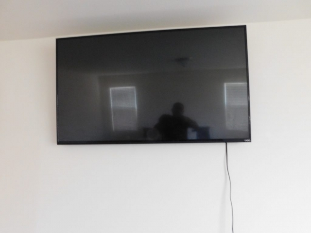 Fresno Clovis Tv mounting