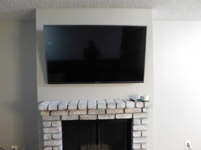TV Mounting Clovis Ca and Fresno Ca