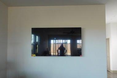 Clovis, Ca TV Mounting