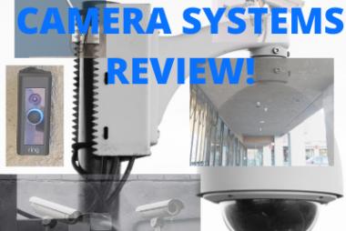 Security Camera Reviews
