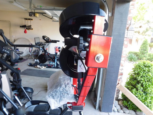 Sports Equipment Assembly Services