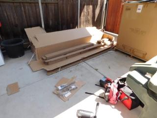 Gazebo Boxes
