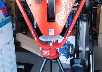 Pitching Machine Assembly Services
