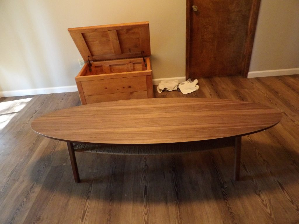Living Room Leaf Table Assembly Services