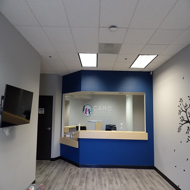 Medical Office Assembly Services