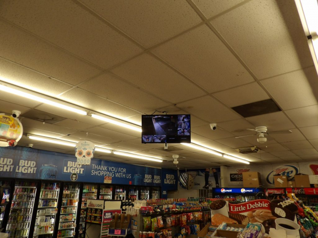 Store Security Camera Installation Services