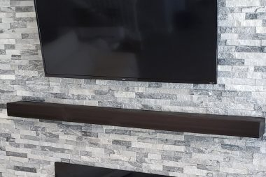 Fire Place TV Mounting Fresno