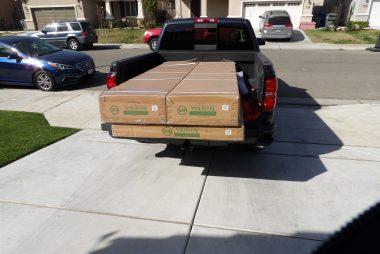 Costco Gazebo Delivery Services