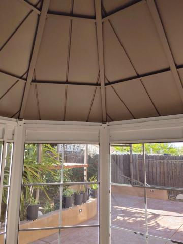 Sunjoy Roof